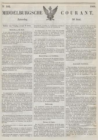 Middelburgsche Courant 1866-06-30