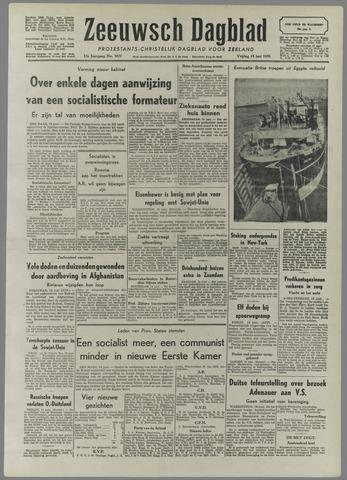 Zeeuwsch Dagblad 1956-06-15