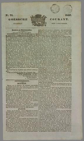 Goessche Courant 1837-09-04