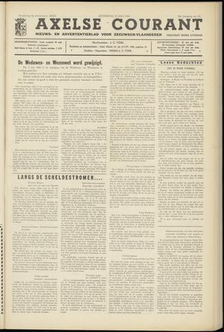 Axelsche Courant 1962-07-21