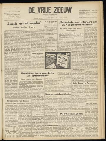 de Vrije Zeeuw 1951-10-05