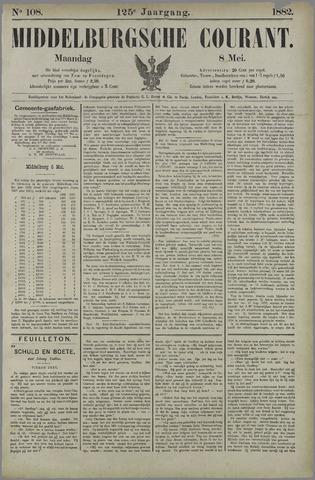 Middelburgsche Courant 1882-05-08