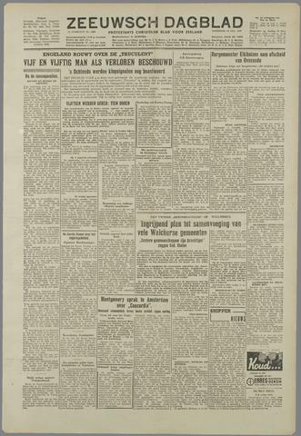 Zeeuwsch Dagblad 1950-01-14