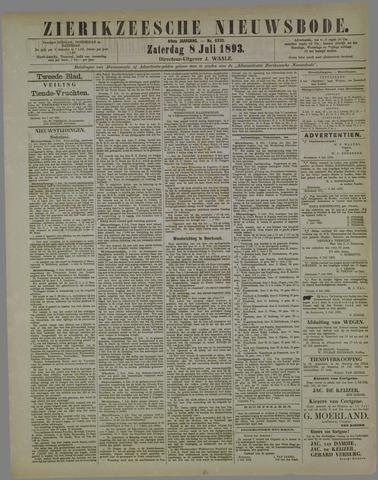Zierikzeesche Nieuwsbode 1893-07-08