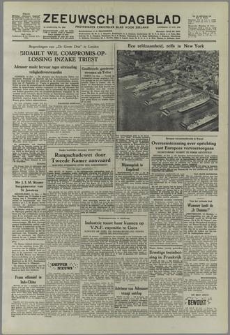 Zeeuwsch Dagblad 1953-10-17