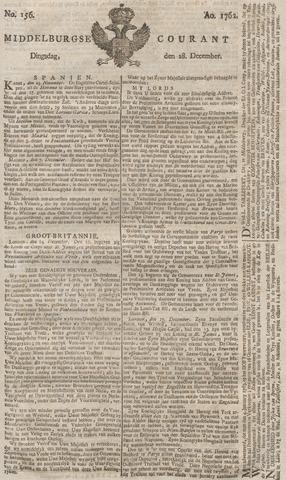 Middelburgsche Courant 1762-12-28