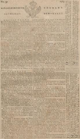 Middelburgsche Courant 1785-03-12