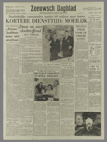 Zeeuwsch Dagblad 1959-10-06
