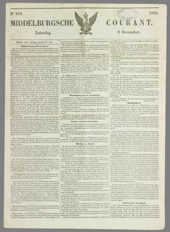 Middelburgsche Courant 1862-12-06