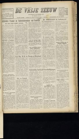 de Vrije Zeeuw 1947-11-24