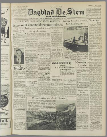 de Stem 1951-07-26