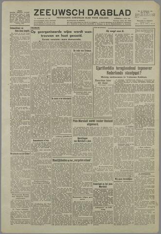 Zeeuwsch Dagblad 1947-07-05