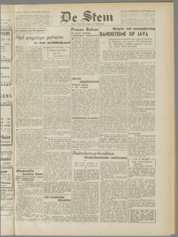 de Stem 1945-11-15