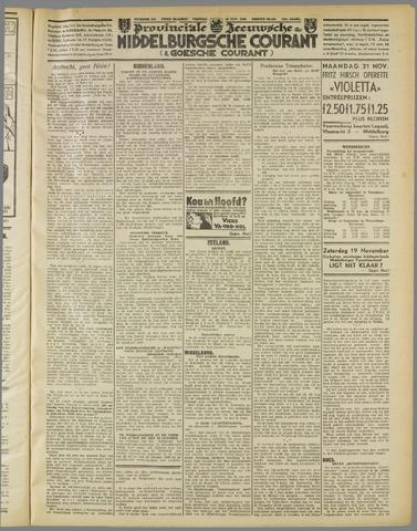 Middelburgsche Courant 1938-11-18