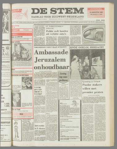 de Stem 1980-08-16