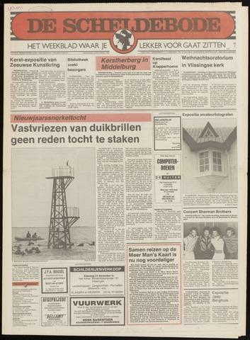 Scheldebode 1985-12-12