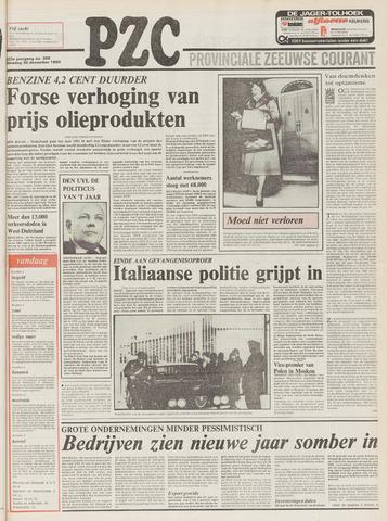 Provinciale Zeeuwse Courant 1980-12-30
