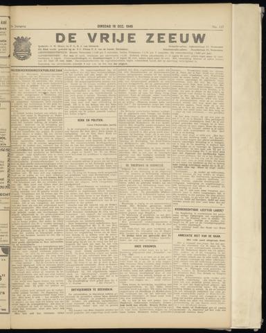 de Vrije Zeeuw 1945-12-18