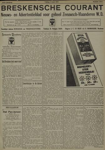 Breskensche Courant 1935-06-14