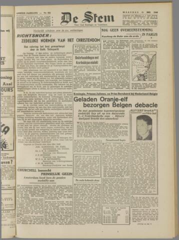 de Stem 1946-05-13