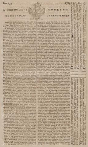 Middelburgsche Courant 1785-11-05