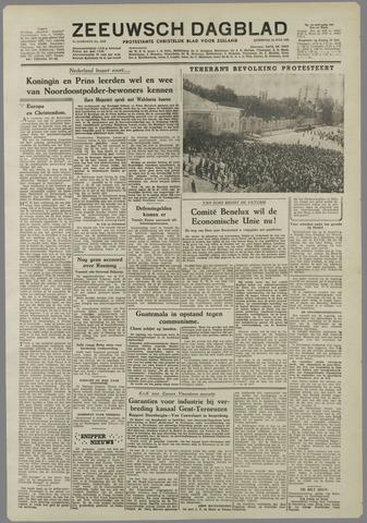 Zeeuwsch Dagblad 1951-07-14