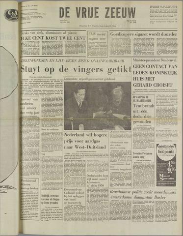 de Vrije Zeeuw 1971-07-16