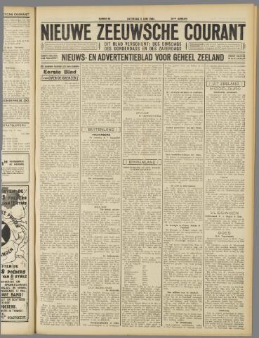 Nieuwe Zeeuwsche Courant 1934-06-09