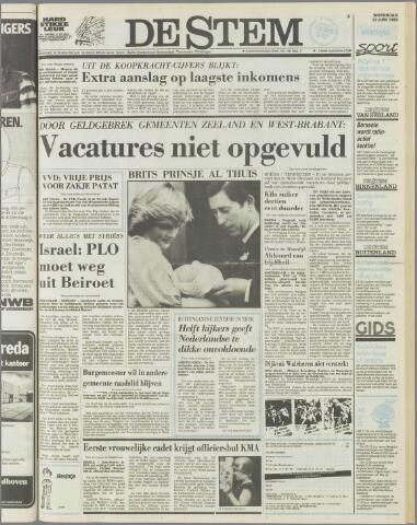 de Stem 1982-06-23