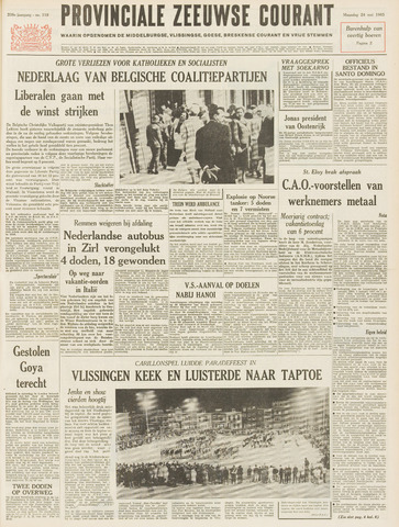 Provinciale Zeeuwse Courant 1965-05-24