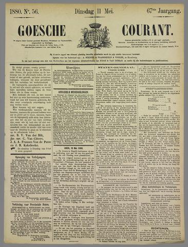 Goessche Courant 1880-05-11
