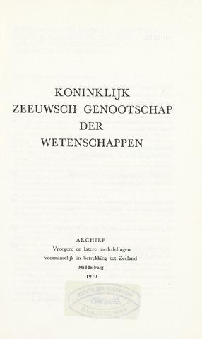 Archief 1970-01-01