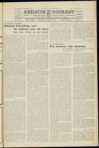 Axelsche Courant 1950-09-23
