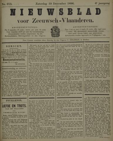 Nieuwsblad voor Zeeuwsch-Vlaanderen 1896-12-19