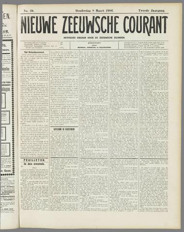 Nieuwe Zeeuwsche Courant 1906-03-08