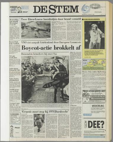 de Stem 1992-03-02