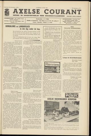 Axelsche Courant 1964-05-16