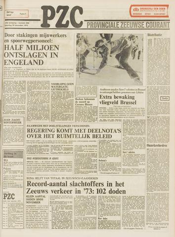 Provinciale Zeeuwse Courant 1973-12-29