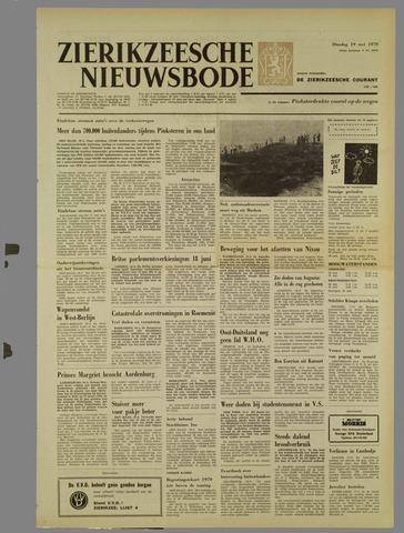 Zierikzeesche Nieuwsbode 1970-05-19