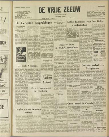 de Vrije Zeeuw 1959-06-16