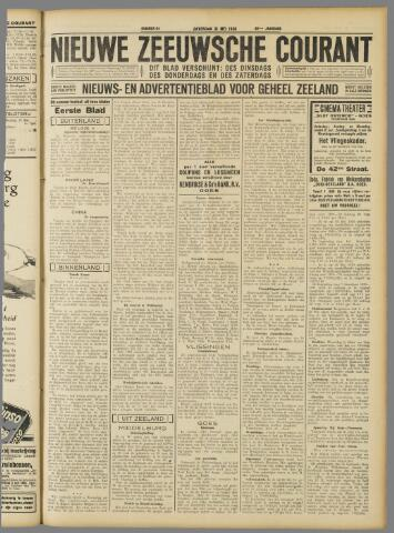 Nieuwe Zeeuwsche Courant 1930-05-31