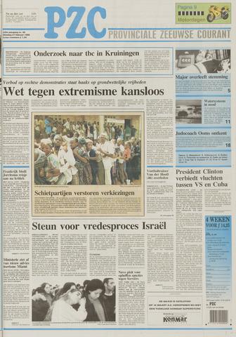 Provinciale Zeeuwse Courant 1996-02-27