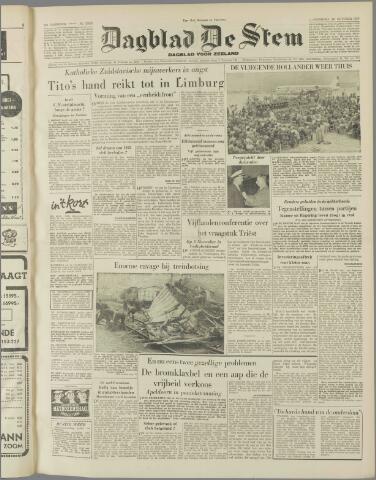 de Stem 1953-10-22