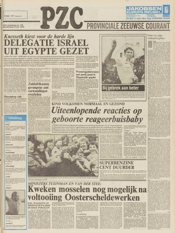 Provinciale Zeeuwse Courant 1978-07-27