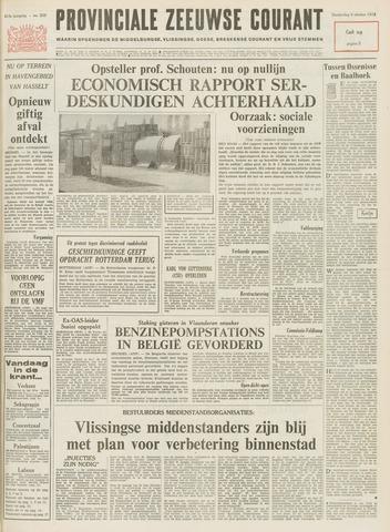 Provinciale Zeeuwse Courant 1972-10-05