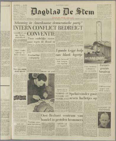 de Stem 1964-08-25