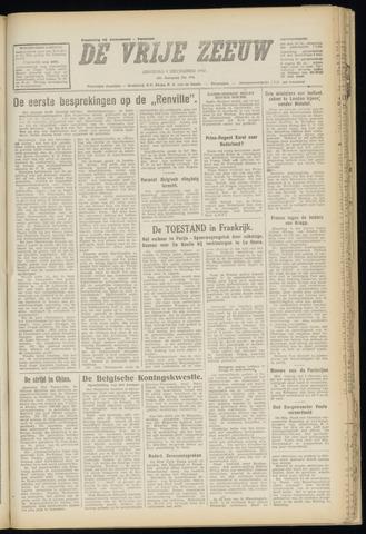 de Vrije Zeeuw 1947-12-09