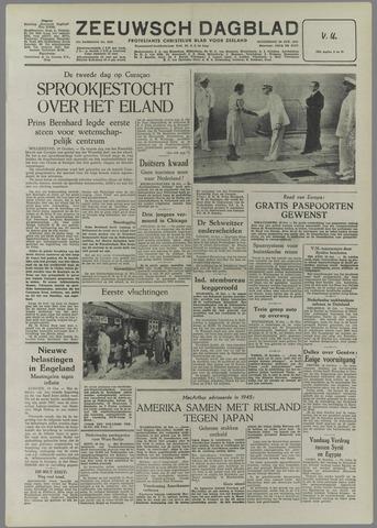 Zeeuwsch Dagblad 1955-10-20