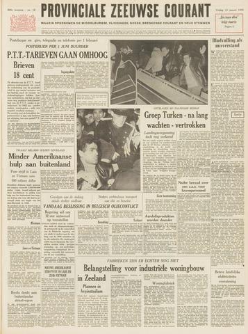 Provinciale Zeeuwse Courant 1965-01-15