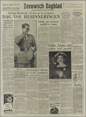 Zeeuwsch Dagblad 1959-07-10